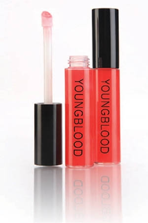 Kiss Me Quick Mineral Lipglosses