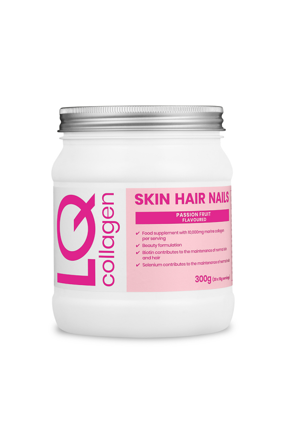 LQ Collagen Launch New Products