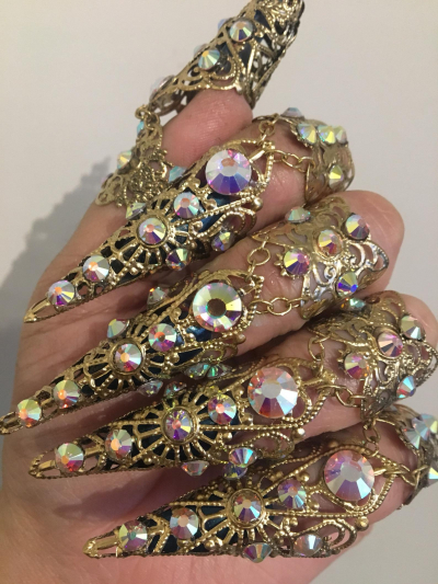 Rings That I Will Be Rocking This Summer