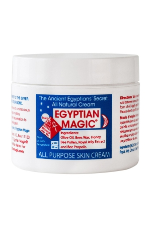 Is Egyptian Magic Really A Miracle Cream?