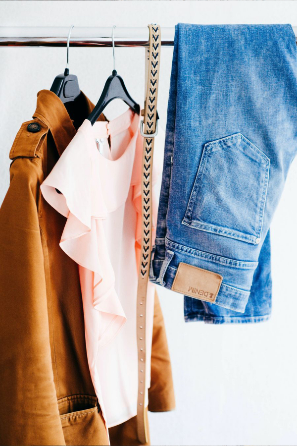 How To Becoming A Sustainable Fashion Consumer