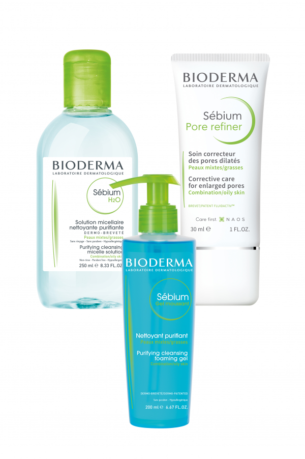 Introducing Bioderma's Daily Essentials