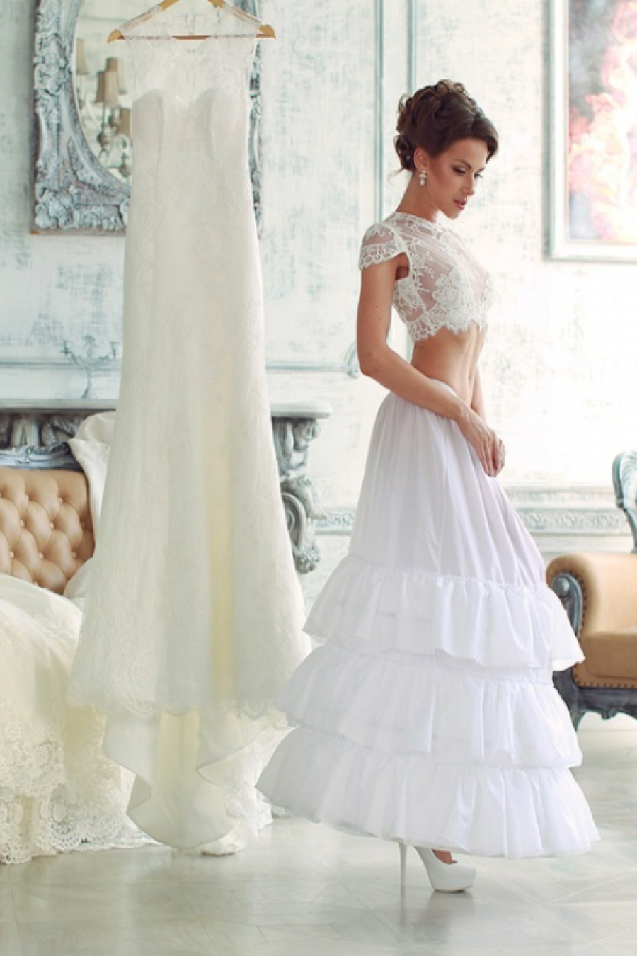 Wedding Dress Styles Proposed by Wedding Dress Designers