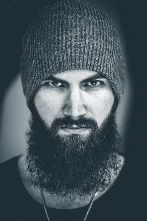 4 Benefits of Growing a Beard