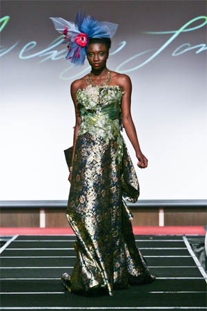 Top African designers to showcase at AFWL