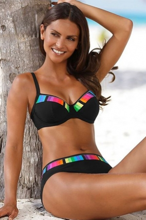 Summer Swimwear: Trends for 2013