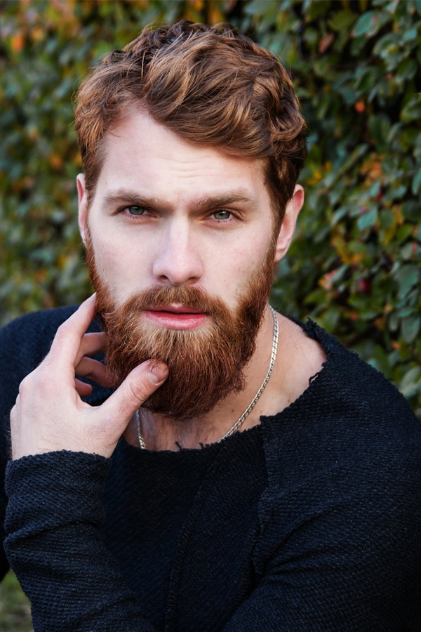 How to Grow Beard Hair Faster?