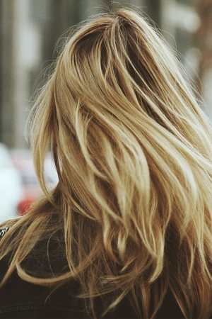 Ways To Give Your Hair More Volume & Body
