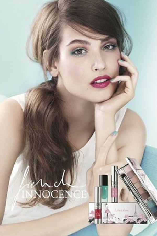 Lancôme to launch French Innocence Make-up Collection
