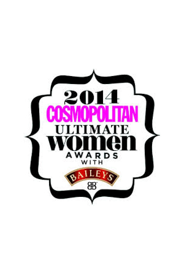 Baileys to sponsor the Cosmopolitan Ultimate Women Awards 2014