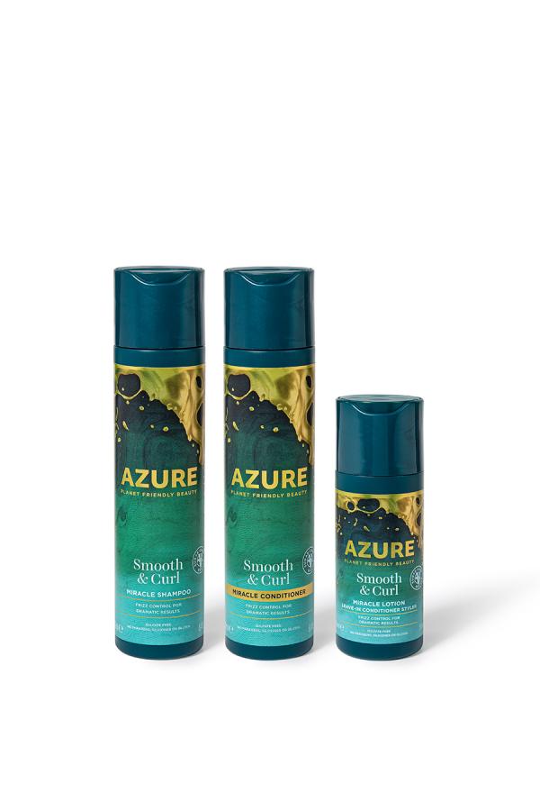 Azure Planet Friendly Haircare