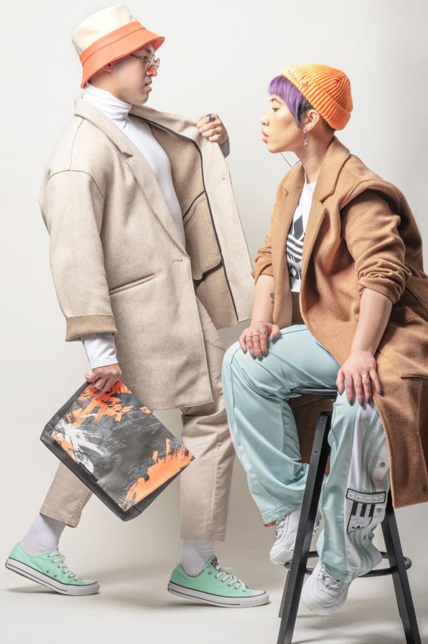 Men's Spring Summer 2021 Fashion Trends