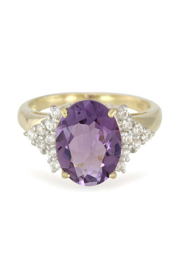 How To Choose The Perfect Amethyst Rings