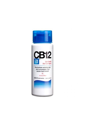 CB12 For Fresh Breath