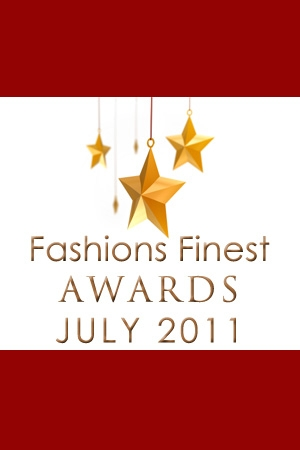 Fashions Finest Awards 2011