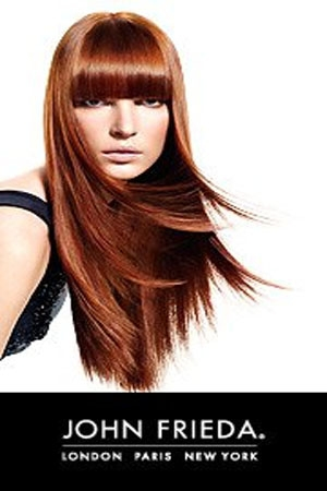 New John Frieda® Precision Foam Colour