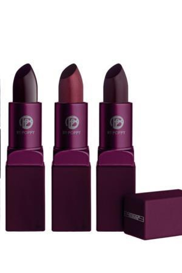 Lipstick Queen introduces Bête Noire collection