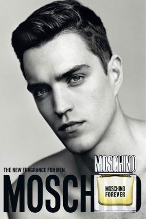 MOSCHINO For Men