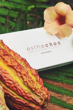 Esthechoc A Secret Celebrity Weapon