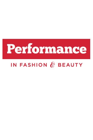 PerformanceIN Fashion and beauty