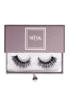 Mink & Co Lashes