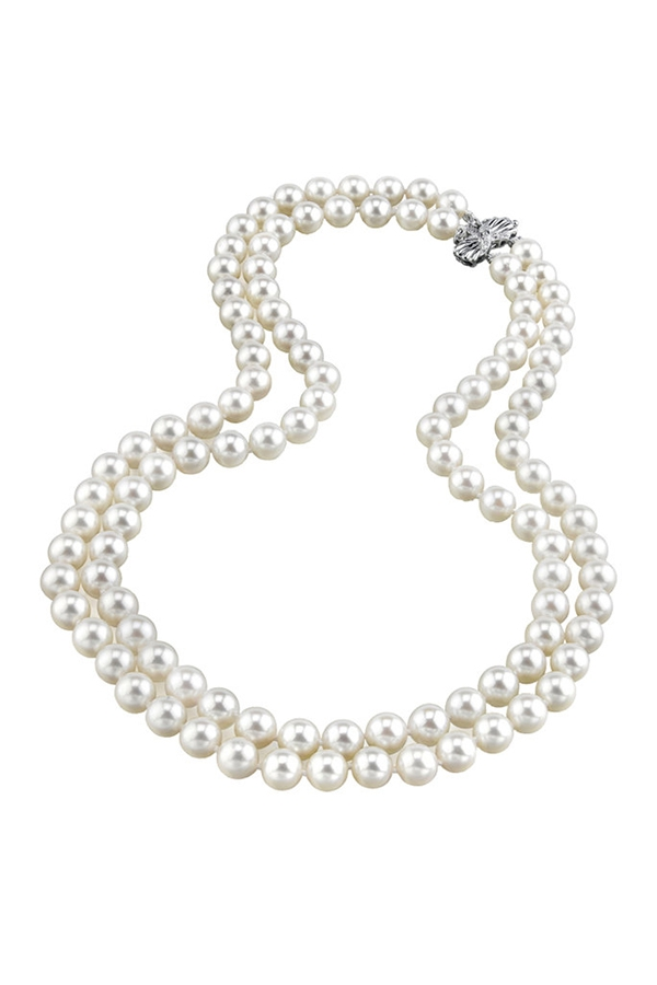 Cultured vs. Natural Pearls: What Gives?