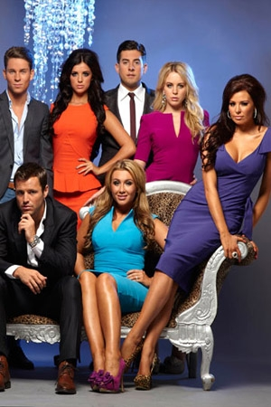 Do Reality TV shows like Towie Really have an effect on The Housing Market?