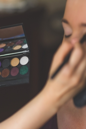 Thinking of becoming a professional make-up artist? Read this first!