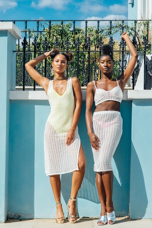 adf1b4dcb8f9 Chaela Rose is a womenswear brand bringing the fire to beach, festival and  party wardrobes. Inspired by pop culture, Summer getaways and global  influencers, ...