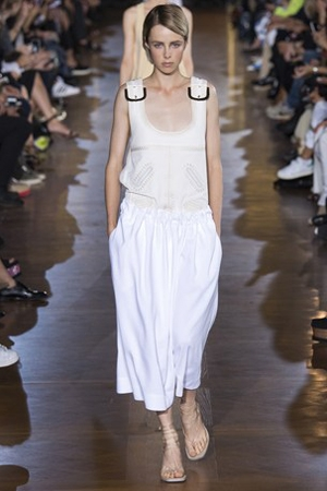 Paris Fashion Week: Spring/Summer 2015