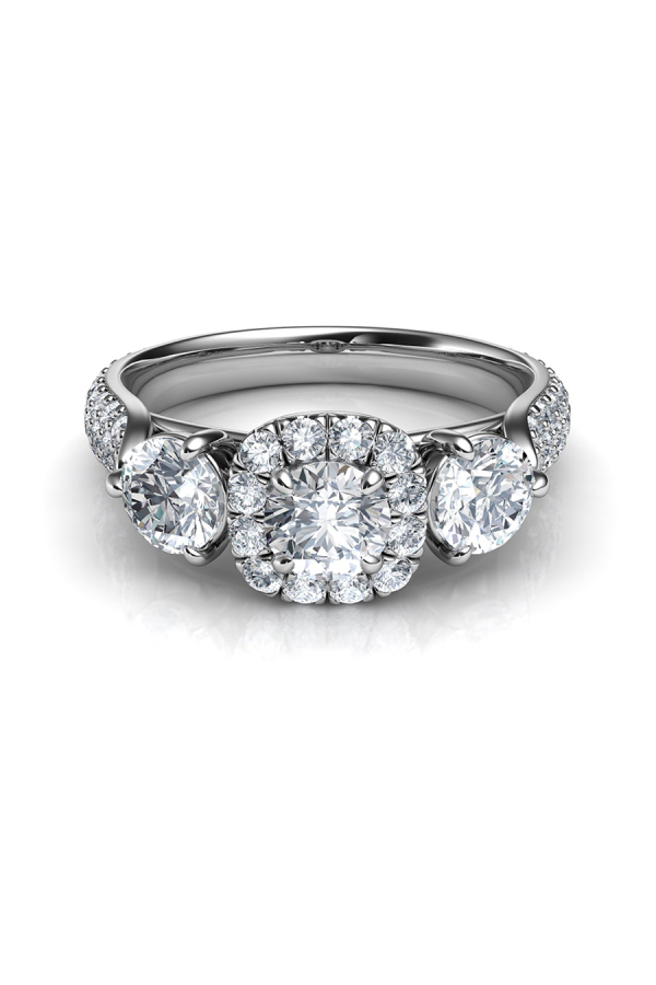Popular Diamond Engagement Rings in 2020