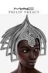 MAC Cosmetics announces collaboration with Philip Treacy