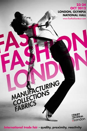 Fast Fashion Launches Young Designer Competition