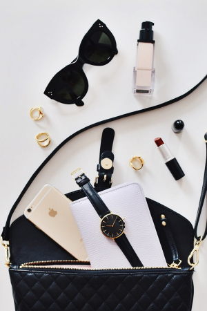 Investment Accessories Every Woman Needs