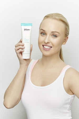Jorgie Porter revealed as the face of Proactiv+