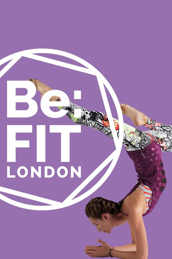Be Fit London 2016