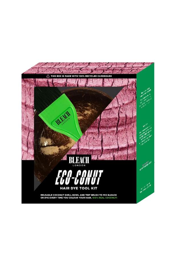 Bleach London Launch ECO-CONUT HAIR DYE