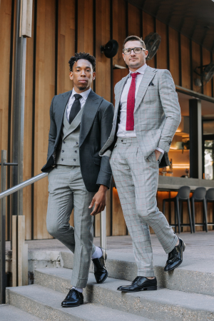 Mens Fashion Trends For 2020 And Beyond