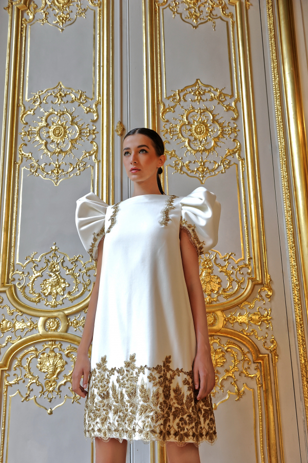 Najib Alioua's 'Orient Express' A/W 2011-2022 collection