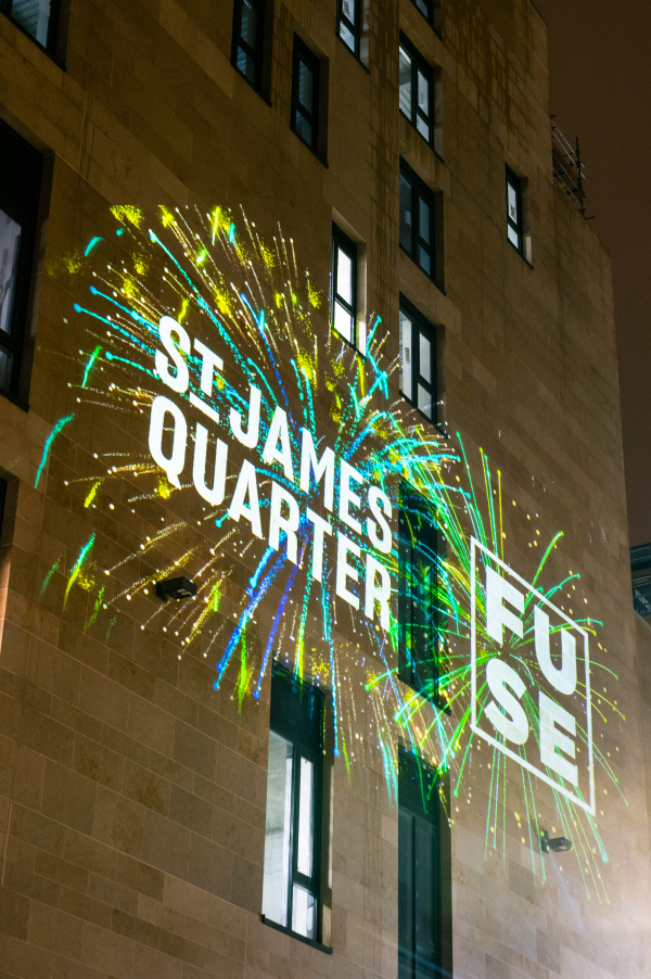 St James Quarter Brings Job Opportunities To Scotland