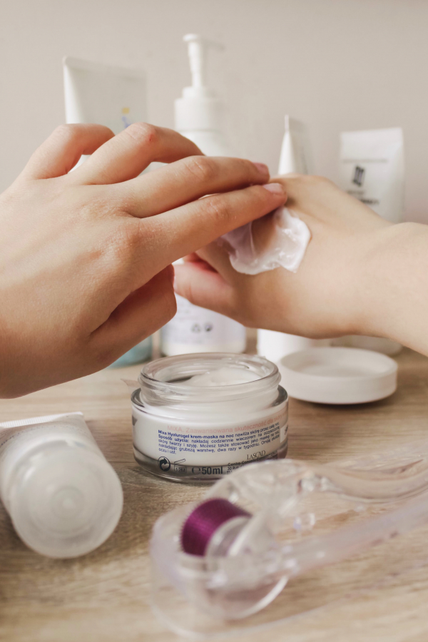 Overhaul Your Current Skin Care Products