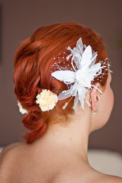 7 Easy and Dreamy Hair Styles to Wear at Summer Weddings