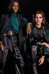 Balmain x H&M: Official Look-book