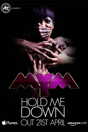 MyM Debut Single 'Hold Me Down
