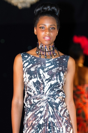 Top Model of Colour Season 8 announces winner Kiane Ashman‐Swaby!