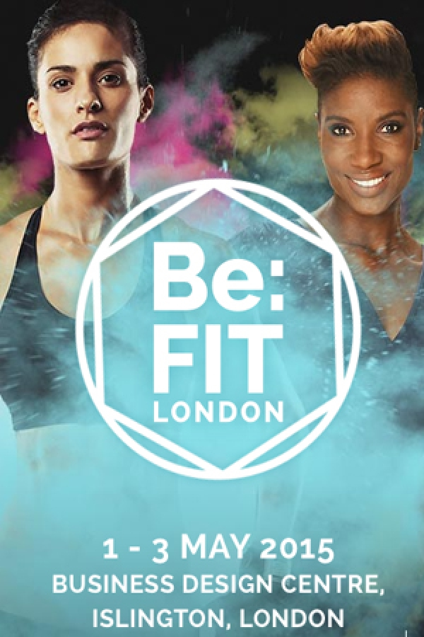 How to get fit at Be:fit London 2015