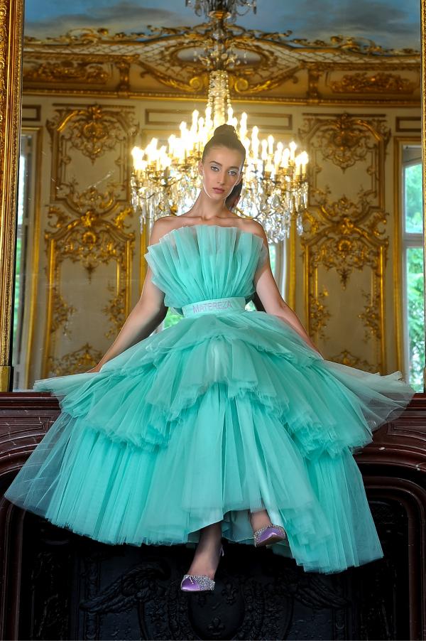 À Cassandre by MaTereza, A/W 2021-2022 haute couture collection