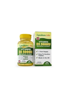 Boost Your Immune System With Epsilon Life