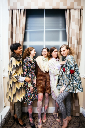 Fashions Finest SS19 Talks the Talk & Walks the Walk: Fashion & Inclusivity