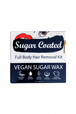 The UK's Bestselling Vegan Sugar Wax
